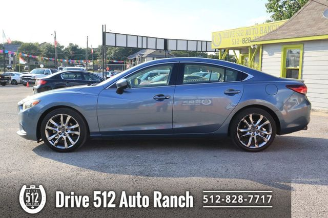 2014 Mazda Mazda6 i Grand Touring in Austin, TX 78745