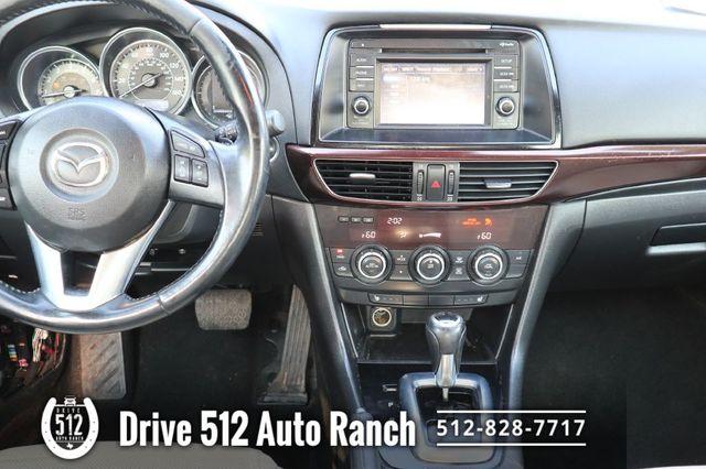 2014 Mazda Mazda6 i Grand Touring in Austin, TX 78745