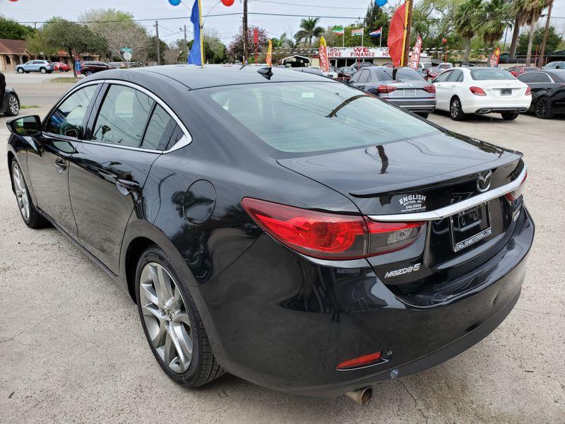 2014 Mazda Mazda6 i Grand Touring  Brownsville TX  English Motors  in Brownsville, TX