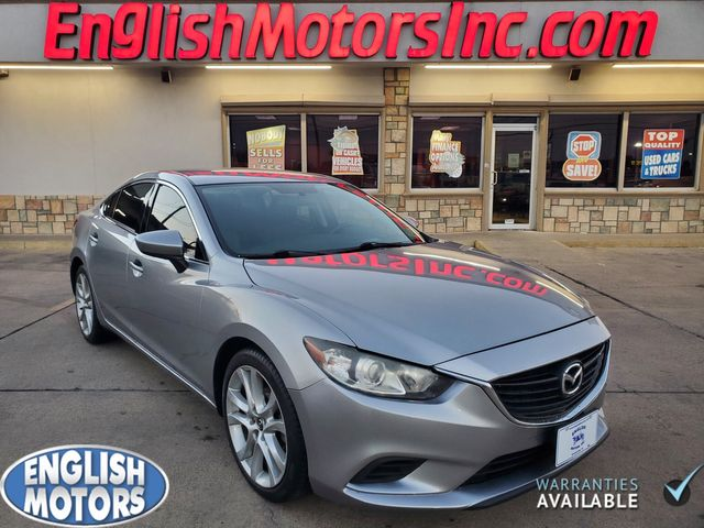 2014 Mazda Mazda6 i Touring in Brownsville, TX 78521