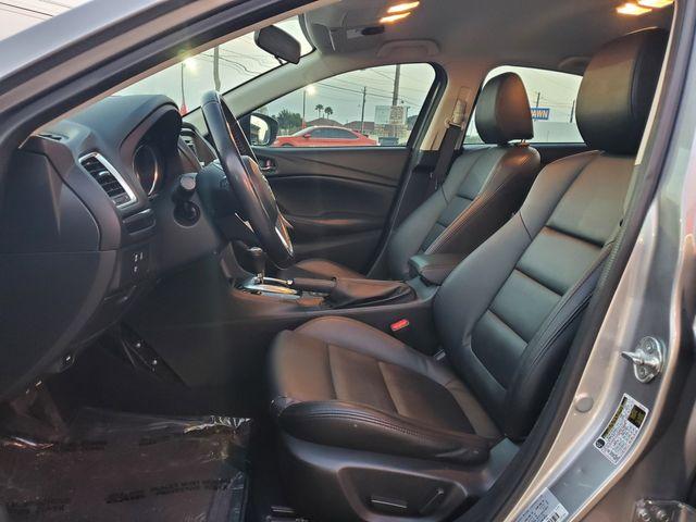 2014 Mazda Mazda6 i Touring in Brownsville, TX 78521