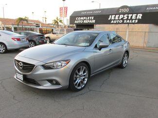 2014 Mazda Mazda6 Grand Touring in Costa Mesa, California 92627
