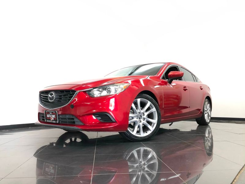 2014 Mazda Mazda6 *Easy In-House Payments*   The Auto Cave in Dallas