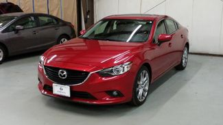 2014 Mazda Mazda6 i Grand Touring in East Haven CT, 06512