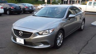 2014 Mazda Mazda6 i Sport in Branford, CT 06405