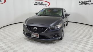 2014 Mazda Mazda6 i Grand Touring in Garland, TX 75042