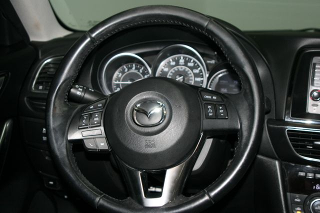 2014 Mazda Mazda6 i Touring Houston, Texas 12