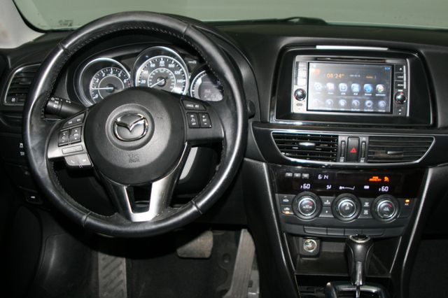2014 Mazda Mazda6 i Touring Houston, Texas 13