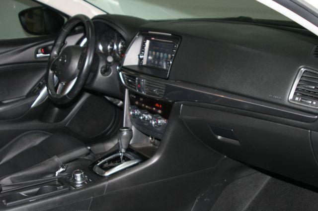2014 Mazda Mazda6 i Touring Houston, Texas 14
