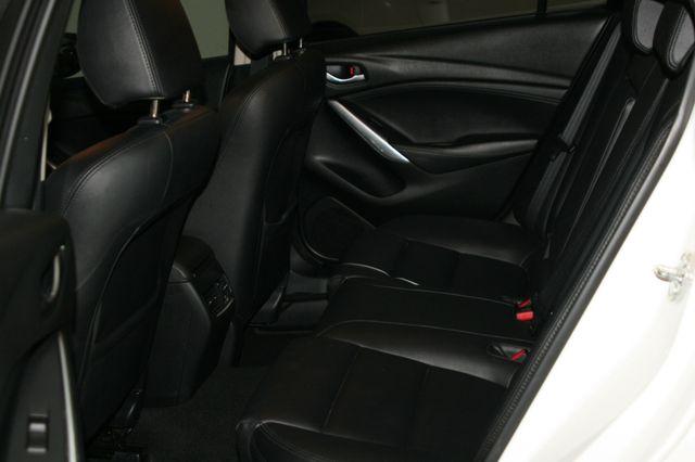 2014 Mazda Mazda6 i Touring Houston, Texas 20