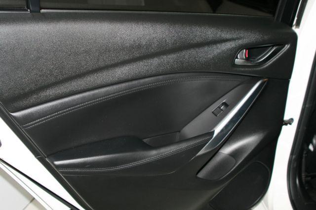 2014 Mazda Mazda6 i Touring Houston, Texas 21