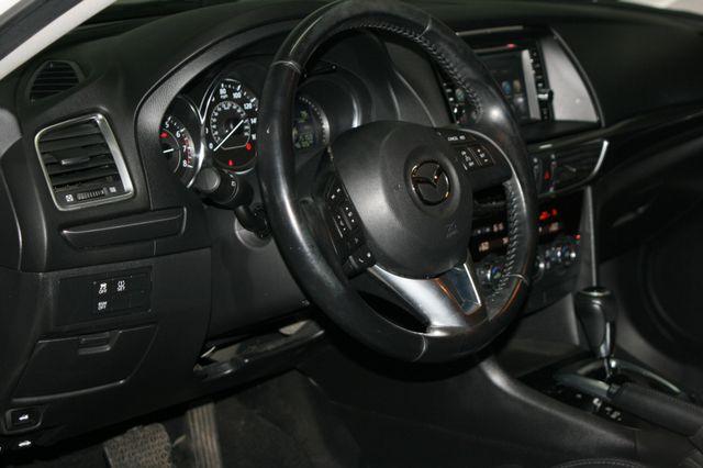 2014 Mazda Mazda6 i Touring Houston, Texas 24