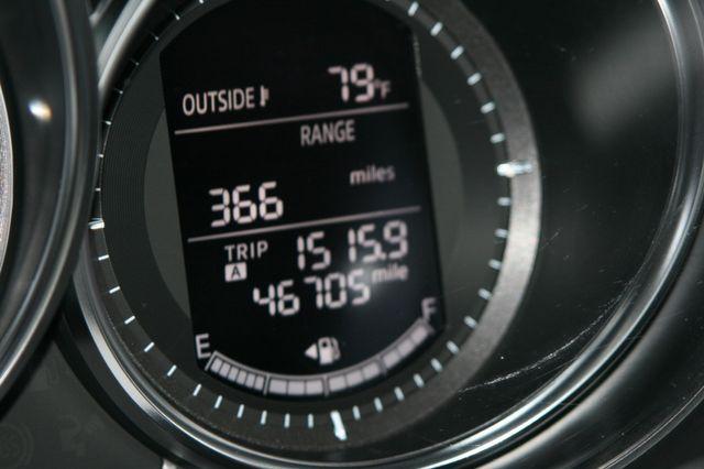 2014 Mazda Mazda6 i Touring Houston, Texas 26