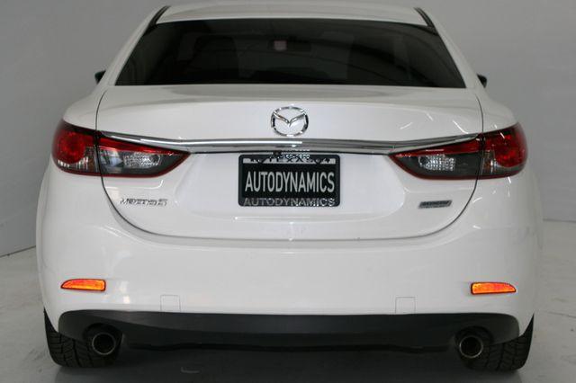2014 Mazda Mazda6 i Touring Houston, Texas 7