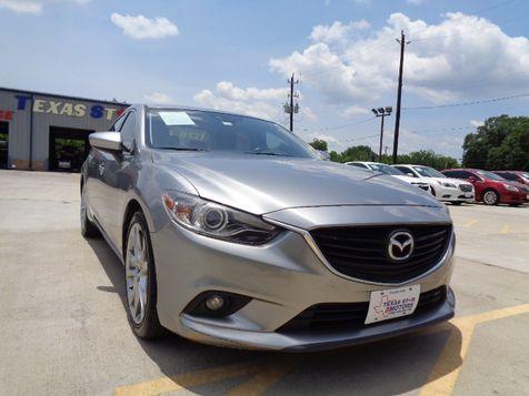 2014 Mazda Mazda6 i Grand Touring in Houston