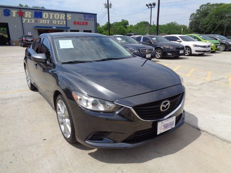 2014 Mazda Mazda6 i Touring in Houston