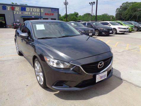 2014 Mazda Mazda6 i Touring in Houston