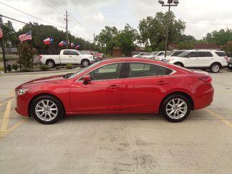 2014 Mazda Mazda6 i Sport  city TX  Texas Star Motors  in Houston, TX