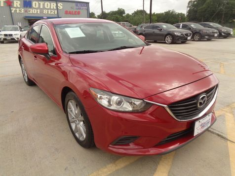 2014 Mazda Mazda6 i Sport in Houston