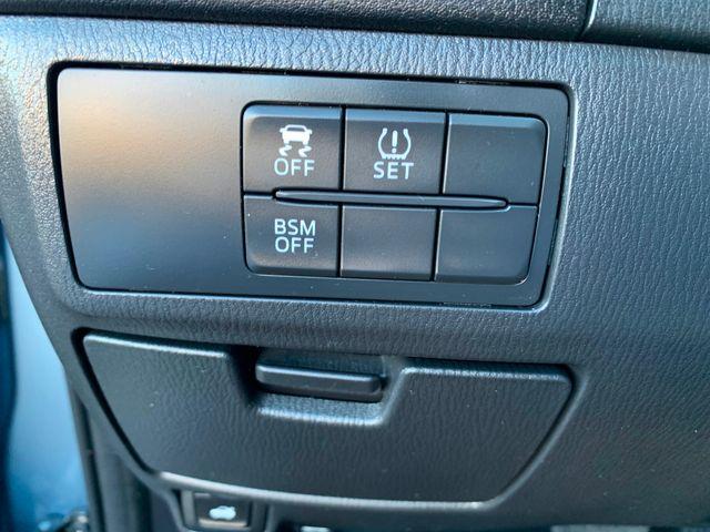 2014 Mazda Mazda6 i Touring 3 MONTH/3,000 MILE NATIONAL POWERTRAIN WARRANTY Mesa, Arizona 16