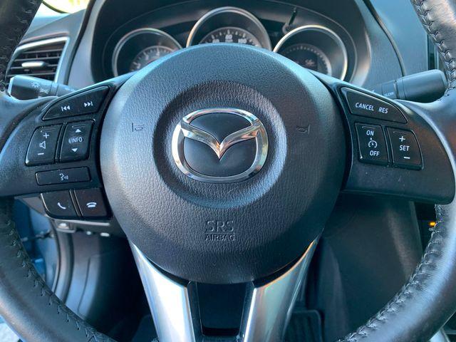 2014 Mazda Mazda6 i Touring 3 MONTH/3,000 MILE NATIONAL POWERTRAIN WARRANTY Mesa, Arizona 17