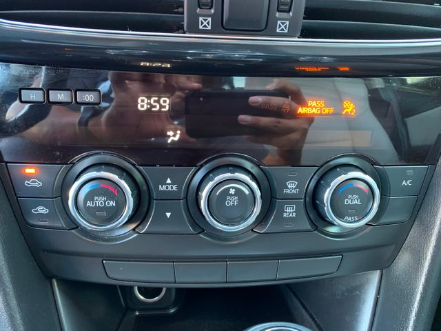 2014 Mazda Mazda6 i Touring 3 MONTH/3,000 MILE NATIONAL POWERTRAIN WARRANTY Mesa, Arizona 20