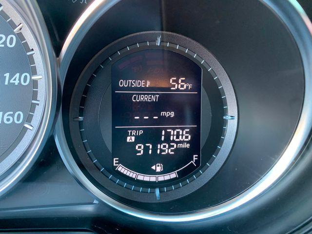 2014 Mazda Mazda6 i Touring 3 MONTH/3,000 MILE NATIONAL POWERTRAIN WARRANTY Mesa, Arizona 24