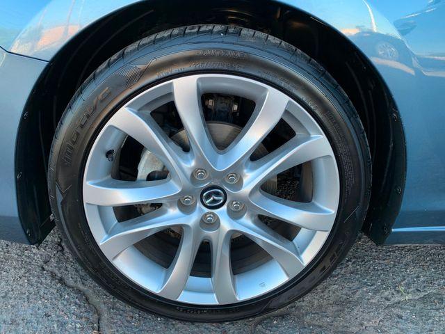 2014 Mazda Mazda6 i Touring 3 MONTH/3,000 MILE NATIONAL POWERTRAIN WARRANTY Mesa, Arizona 23