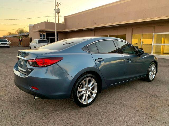 2014 Mazda Mazda6 i Touring 3 MONTH/3,000 MILE NATIONAL POWERTRAIN WARRANTY Mesa, Arizona 4