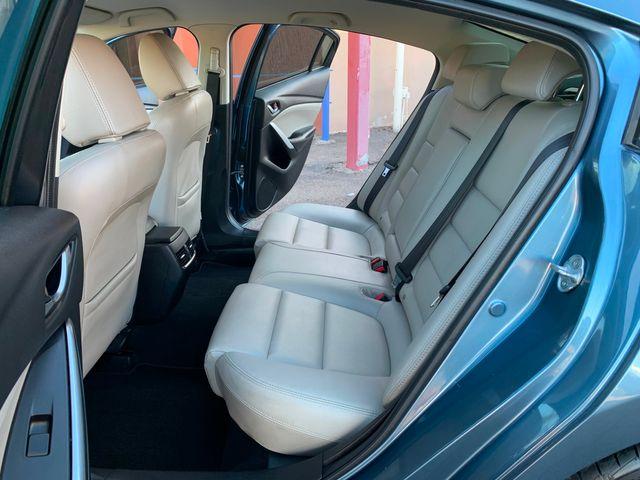 2014 Mazda Mazda6 i Touring 3 MONTH/3,000 MILE NATIONAL POWERTRAIN WARRANTY Mesa, Arizona 10
