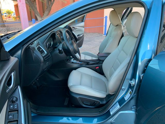 2014 Mazda Mazda6 i Touring 3 MONTH/3,000 MILE NATIONAL POWERTRAIN WARRANTY Mesa, Arizona 9