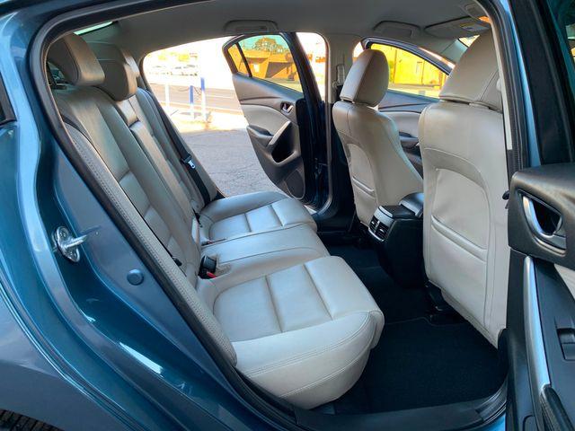 2014 Mazda Mazda6 i Touring 3 MONTH/3,000 MILE NATIONAL POWERTRAIN WARRANTY Mesa, Arizona 12