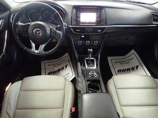 2014 Mazda Mazda6 i Touring Lincoln, Nebraska 3