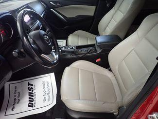 2014 Mazda Mazda6 i Touring Lincoln, Nebraska 4