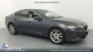 2014 Mazda Mazda6 i Grand Touring in McKinney Texas, 75070