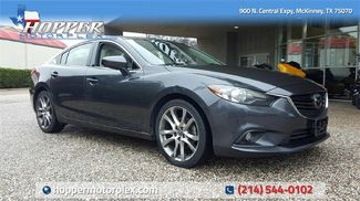 2014 Mazda Mazda6 i Grand Touring in McKinney, Texas 75070