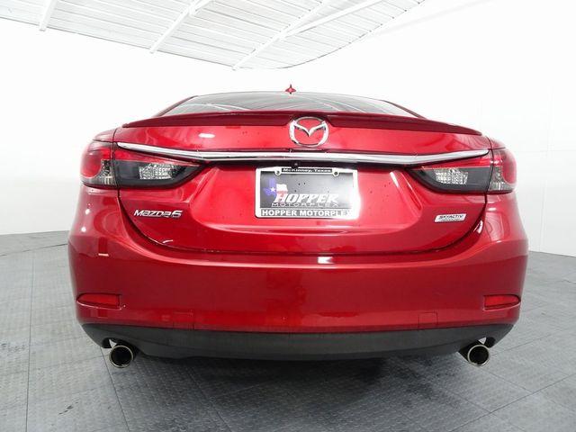 2014 Mazda Mazda6 i Grand Touring in McKinney, Texas 75070