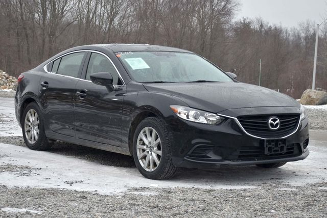 2014 Mazda Mazda6 i Sport Naugatuck, Connecticut 6