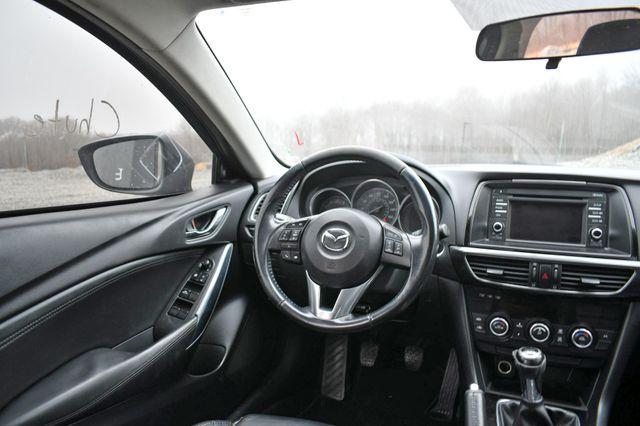 2014 Mazda Mazda6 i Touring Naugatuck, Connecticut 17