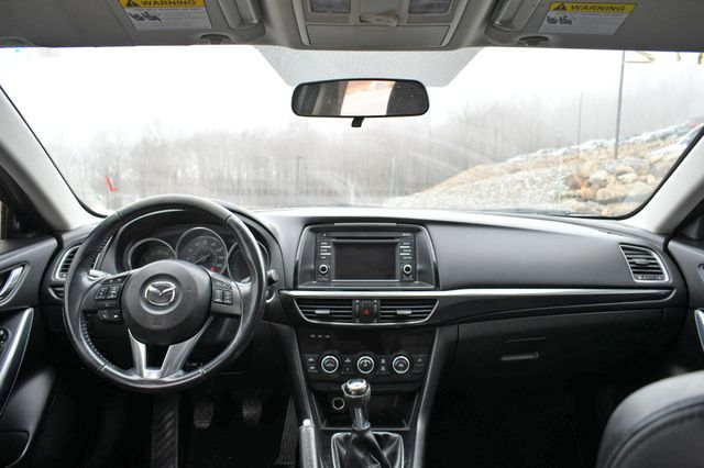 2014 Mazda Mazda6 i Touring Naugatuck, Connecticut 18