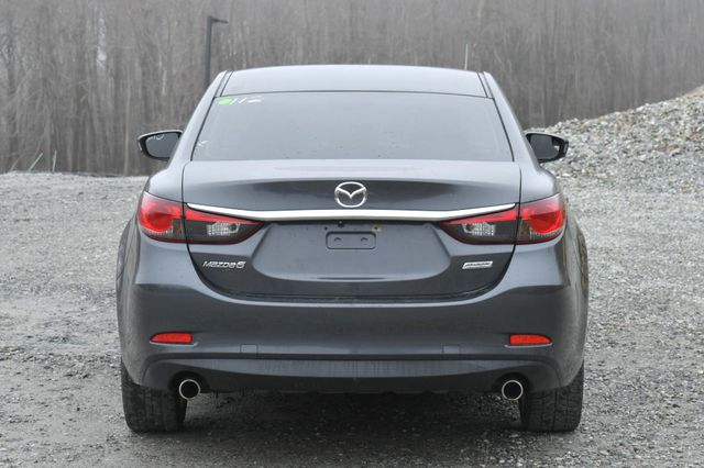 2014 Mazda Mazda6 i Touring Naugatuck, Connecticut 5