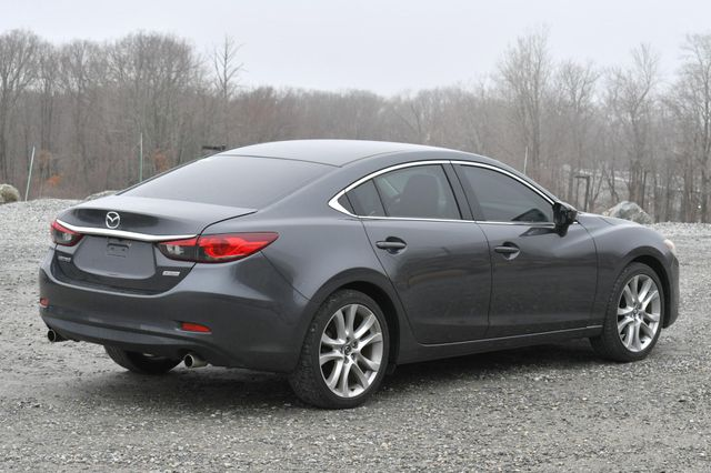 2014 Mazda Mazda6 i Touring Naugatuck, Connecticut 6