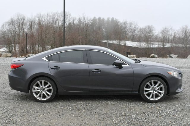 2014 Mazda Mazda6 i Touring Naugatuck, Connecticut 7