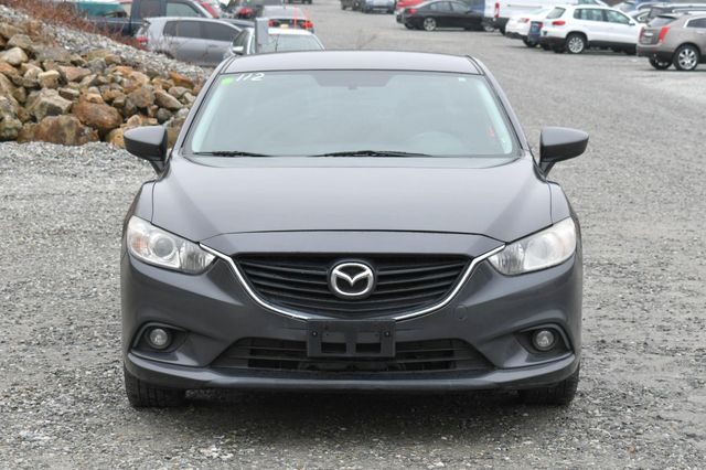 2014 Mazda Mazda6 i Touring Naugatuck, Connecticut 9