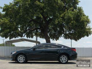 2014 Mazda Mazda6 i Sport 2.5L I4 in San Antonio Texas, 78217