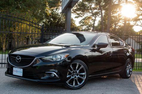 2014 Mazda Mazda6 i Grand Touring in , Texas