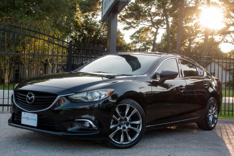 2014 Mazda Mazda6 i Grand Touring in , Texas