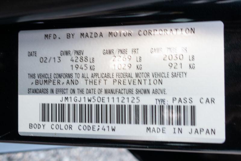 2014 Mazda Mazda6 i Grand Touring   Texas  EURO 2 MOTORS  in , Texas