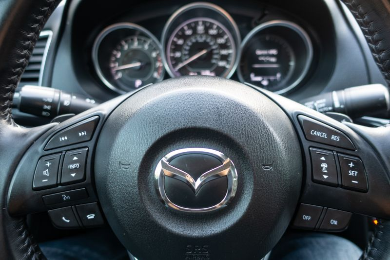 2014 Mazda Mazda6 i Grand Touring   Texas  EURO 2 MOTORS  in , Texas