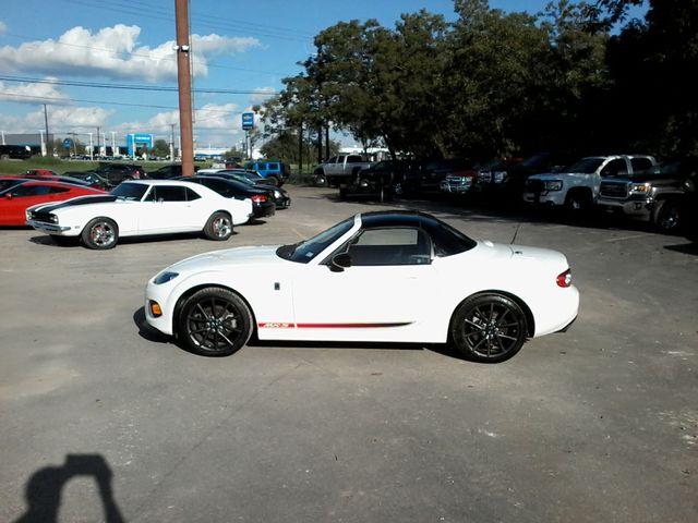 2014 Mazda MX-5 Miata Club Boerne, Texas 3